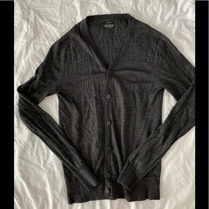 Men's All saints sweater